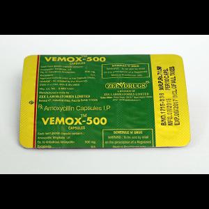 Vemox 500